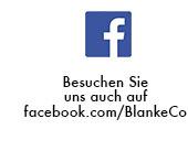 Blanke auf Facebook