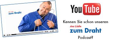 Blanke auf YouTube