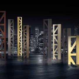 Mit bewährtem Design, neuen Trendfarben und edlen Oberflächen ist die neue Profillinie NEW YORK EDITION ideal mit den aktuellen Fliesentrends kombinierbar. Sie erweitert die bekannten Oberflächen- und Farbvarianten für das BLANKE Fliesen-Abschlussschienenprogramm und die edle Profilinie BLANKE CUBELINE.