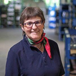 Hildegard Lenz