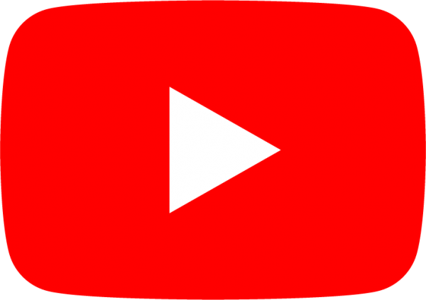 YouTube Logo Verlinkung Blanke Systems