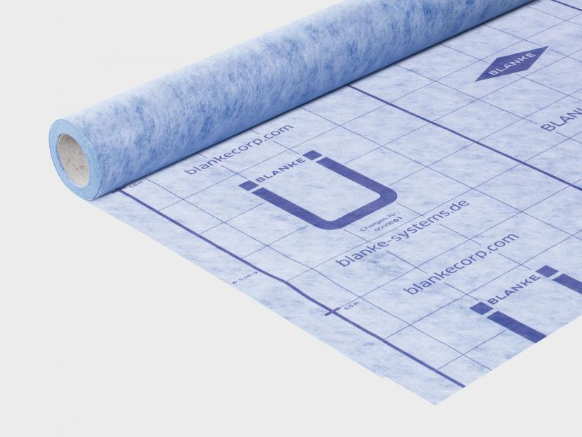 BLANKE DIBA DB flexible waterproofing membrane