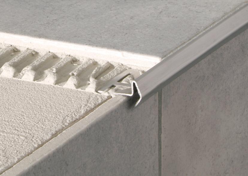 Blanke DECO STAIR NOSING MODERN