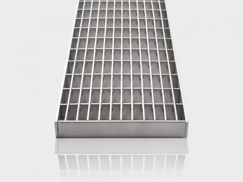 BLANKE BALCON-LINE GRILLES – Grille à mailles