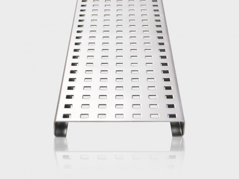 BLANKE BALCON-LINE GRILLES – Grille à perforations