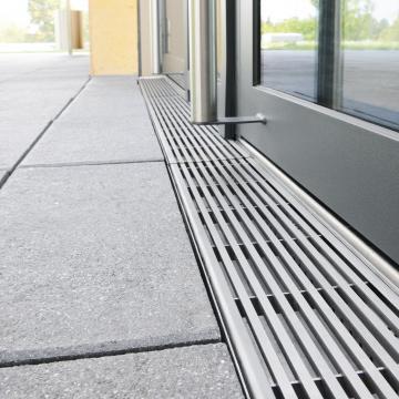 Blanke Fliesenzubehor Systeme Balkon Und Terrassenprofile Inkl