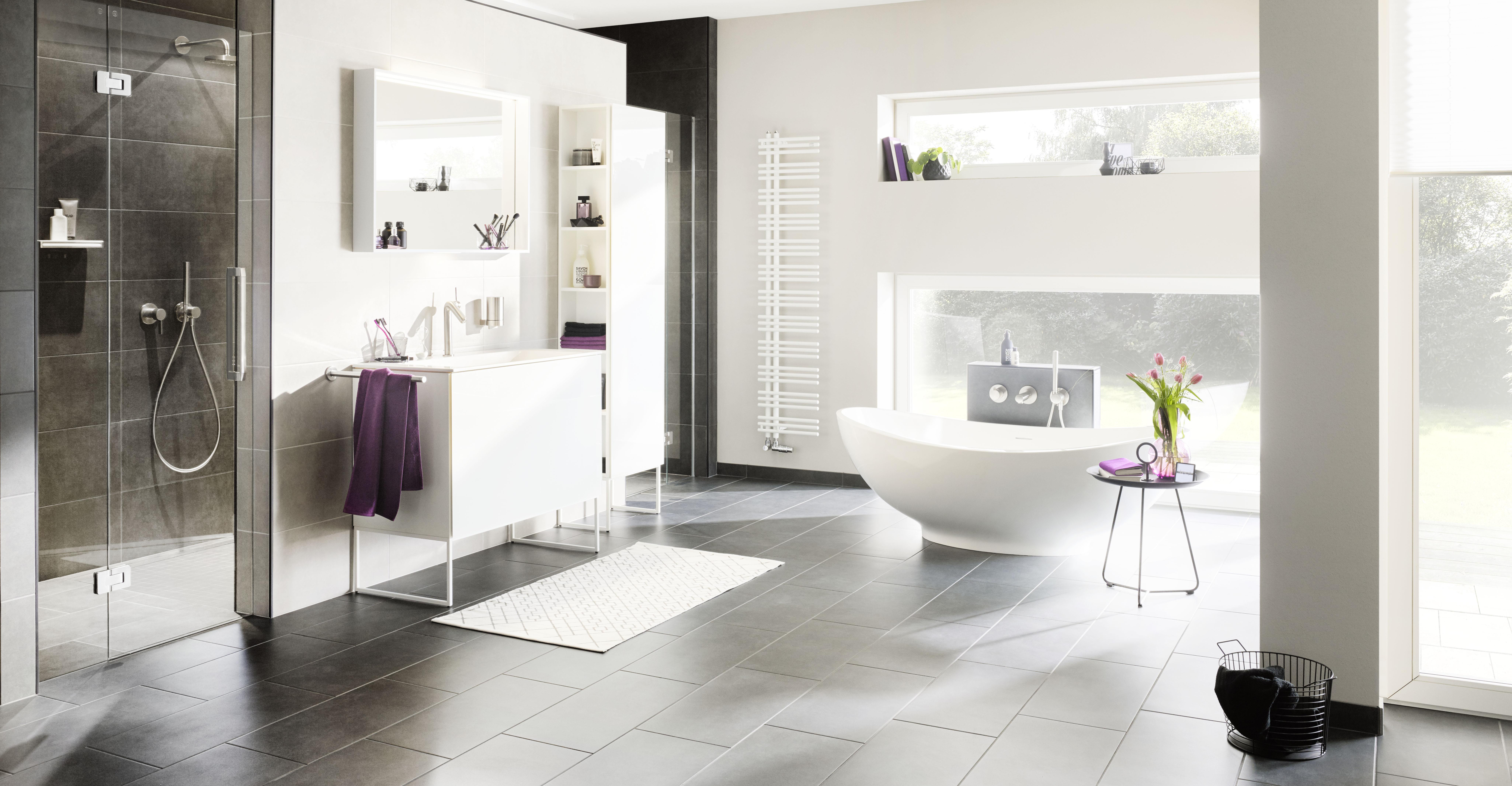 BLANKE PRODUCTS FOR TILE SETTING